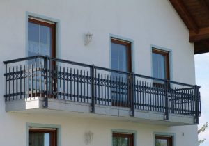 Balkone & Geländer
