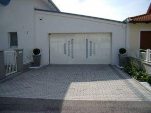 Garagen-Sektionaltore